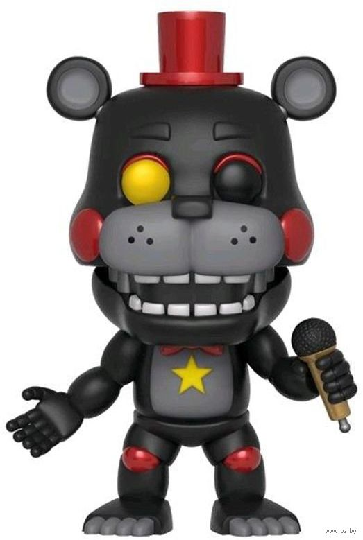 фигурка Fnaf Pizza Sim Lefty