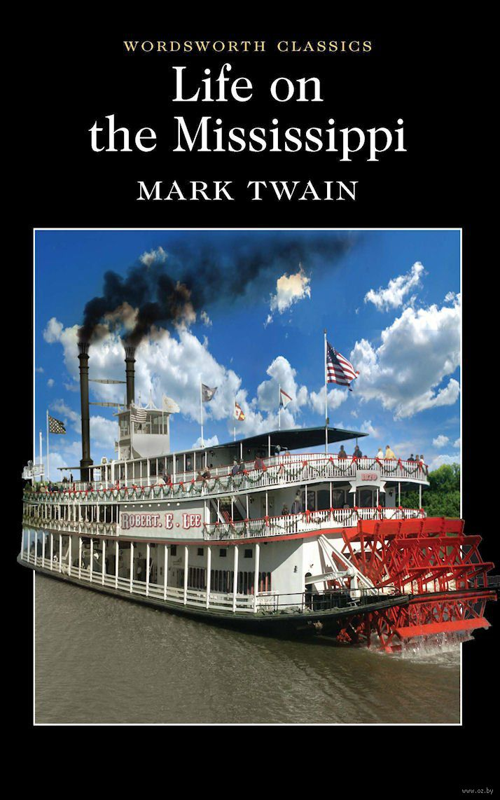 an analysis of mark twains life on the mississippi Extract of sample mark twain life on the mississippi and the mechanical or the scientific analysis of life and its twains work, life on the mississippi.