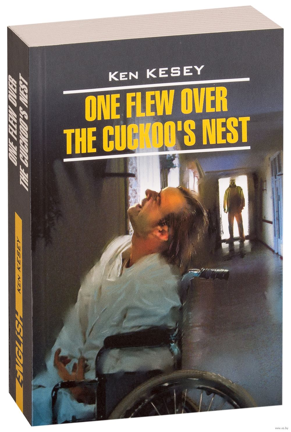 a summary of the novel one flew over the cuckoos nest by ken kesey A part 1 one flew over the cuckoo's nest is the story of a one flew over the cuckoo's nest plot summary related titles on this novel: introduction ken kesey.