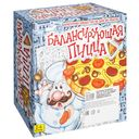 Балансирующая пицца — фото, картинка — 1