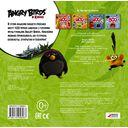 Angry Birds. 400 наклеек (зеленая) — фото, картинка — 1