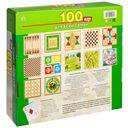 Игры для всей семьи. 100 игр в 1 — фото, картинка — 2