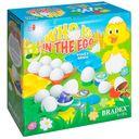 Кто в яйце — фото, картинка — 3