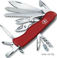 Нож Victorinox WorkChamp  0.9064 (21 функция)