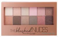 "Палетка теней для век ""The Blushed Nudes"" (9,6 г)"