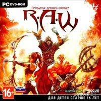 R.A.W. Проклятье древних королей