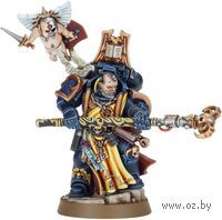 "Миниатюра ""Warhammer 40.000. Space Marine Librarian"" (48-38)"