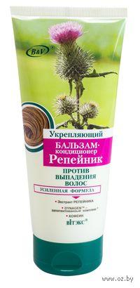 Бальзам-кондиционер против выпадения волос (200 мл)