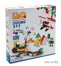 """Конструктор """"LaQ. Basic 311"""" (650 деталей)"""