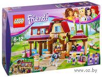 """LEGO Friends """"Клуб верховой езды"""""""