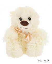 """Мягкая игрушка """"Медведь Мика"""" (23 см)"""