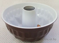Форма для выпекания кекса металлическая с керамическим покрытием (22*10 см, арт. EZ-NM008)