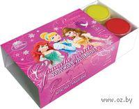 """Краски гуашевые """"Princess"""" (12 цветов)"""