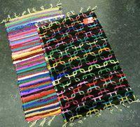 Коврик текстильный (50х80 см; арт. S-5541)