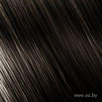 """Крем-краска для волос без аммиака Nouvelle """"Холодный темно-коричневый  3.78"""" (100 мл)"""