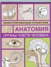 Анатомия. Иллюстрированный справочник. Органы чувств человека
