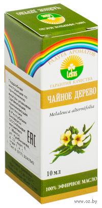 """Масло эфирное """"Чайного дерево"""" (10 мл)"""