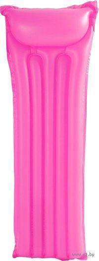 Надувной матрас для плавания Intex 59703 (183*69 см)