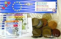 """Деньги """"Евро"""" для игры"""
