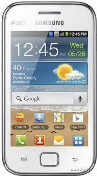 Samsung GT-S6802 Galaxy Ace Duos