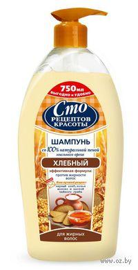"Шампунь ""Хлебный"" (750 мл)"