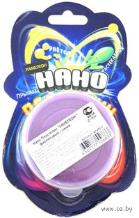 "Нано Пластилин ""Хамелеон"" (фиолетовый-синий)"