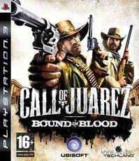 Call Of Juarez: Bound In Blood (Essentials) (PS3)