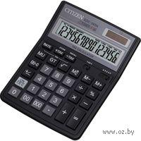 Калькулятор настольный SDC-395N (16 разрядов)