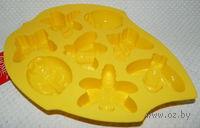Форма для выпекания силиконовая (27,5*21 см)