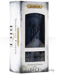 "Стакан для кубиков ""Warhammer AoS. Stormcast Eternals Dice Shaker"" (65-12)"