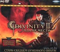 Divinity 2. Пламя мести