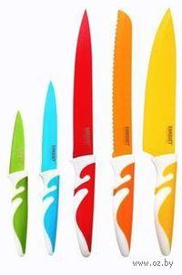 """Набор ножей металлических """"Symbio"""" (5 шт.; арт. 25LI008105C)"""