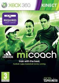 Adidas miCoach (только для MS Kinect) (Xbox 360)