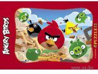 """Пазл """"Angry Birds"""" (12 элементов; арт. 10382)"""