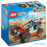 "LEGO City ""Багги"""