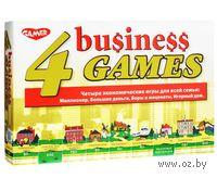 4 экономические игры