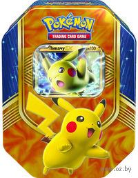 Pokemon XY. Пикачу (Коллекционный набор)