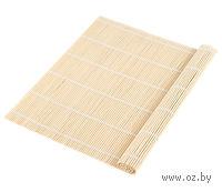 Подставка сервировочная бамбуковая (30*40 см, арт. JM10-187)