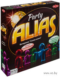 ALIAS: Party