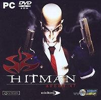 Hitman: Агент 47