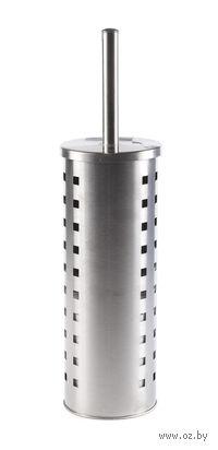 Ершик для туалета на подставке (100х405 мм)