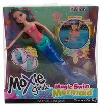 """Кукла """"Moxie Girlz. Русалка. Келлан"""""""