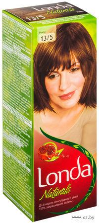 "Крем-краска для волос ""Londacolor Naturals"" (тон: 13/5, изюм)"