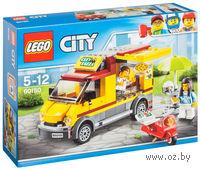 """LEGO City """"Фургон-пиццерия"""""""