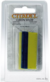 Modelling Putty (Green Stuff) (66-13)