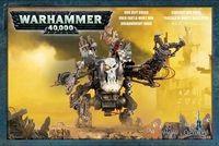 "Миниатюра ""Warhammer 40.000. Orks Deff Dread"" (50-14)"