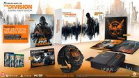 Tom Clancy's The Division. Sleeper Agent Edition