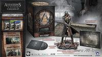 Assassins Creed Синдикат. Чаринг-Кросс