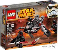"""LEGO. Star Wars. """"Воины Тени"""""""