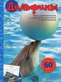 Дельфины. Сэл Эмма